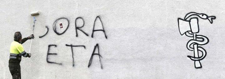 """Demetrio Velasco: """"No pudimos coincidir en una condena explícita y clara de ETA"""""""