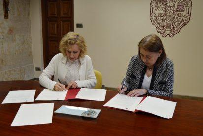 Convenio entre la UPSA y la Fiscalía de Menores para actividades de carácter extrajudicial