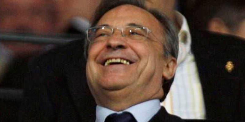 ¿Sabe lo qué podría comprar el Real Madrid con 300 'kilos'?