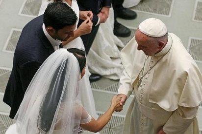 "Francisco: ""A veces es mejor que parejas se separen para evitar una guerra mundial"""