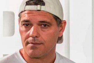 Frank Cuesta enfermo tras ser infectado de malaria