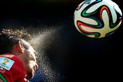 Las cuatro innovaciones tecnológicas que acabarán fastidiando la magia del fútbol