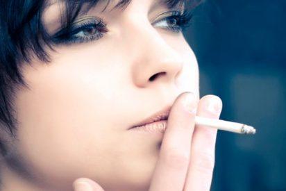¿Sabías que a mayor adiposidad aumenta el consumo de cigarrillos?
