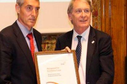 ¿Sabías que la Fundación Jiménez Díaz ha recibido el Reconocimiento de Excelencia en Gestión EFQM 5 Stars 650+?