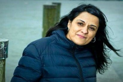 El nuevo amante de la solicitada Anna Gabriel que se ha fugado acojonado de España