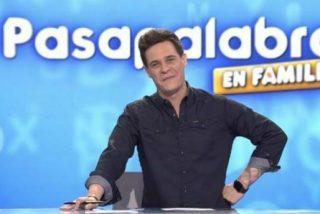 Vasile se pone nervioso: el dato de 'Pasapalabra' que nadie esperaba