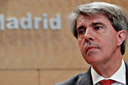 Mariano Rajoy elige a Ángel Garrido como sustituto 'temporal' de Cristina Cifuentes en Madrid