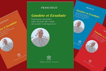 'Gaudete et Exsultate': paradigma del seguimiento de Jesús