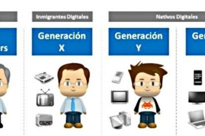 España: ¿Quieres enterarte por fin de qué puñetera generación eres?