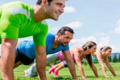¿Sabías que los ejercicios de resistencia ayudan a mitigar los síntomas depresivos?
