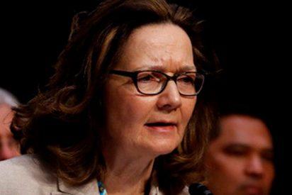"""Gina Haspel, candidata a dirigir la CIA se niega a afirmar que las técnicas de tortura son """"inmorales"""""""