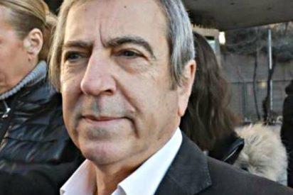 Absuelto Ginés Jimenez, el 'sheriff' de Coslada, tras declararse nulas las pruebas contra él