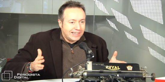 El sangriento motivo por el que Girauta abandonó al PSOE pone rojo de vergüenza a Sánchez