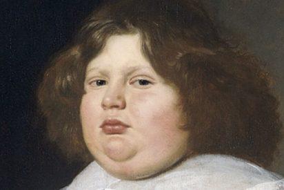 ¿Sabías que la obesidad en niños de hasta dos años empeora su memoria y su percepción espacial?