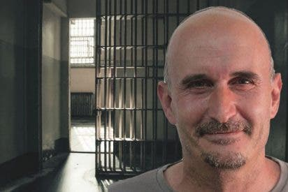"¡Alerta! Sale de la cárcel el violador sin rehabilitar que atacó a 57 mujeres: ""¡Pegadme un tiro!"""