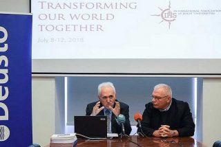 Deusto será en julio la capital de las universidades jesuitas de todo el mundo