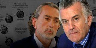 'Caso Gürtel': La Audiencia Nacional sentencia a 51 años de cárcel a Correa y a 33 años a Bárcenas