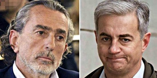Trama Gürtel: La Fiscalía rebaja a menos de la mitad su petición de cárcel para Correa y Costa