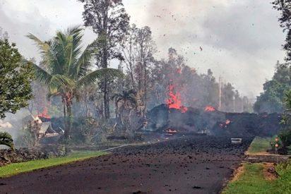 Así se vivió en Hawái el terrible terremoto de magnitud 6,9