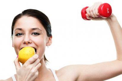 ¡Fuera lo light!: Consejos para perder peso antes del verano