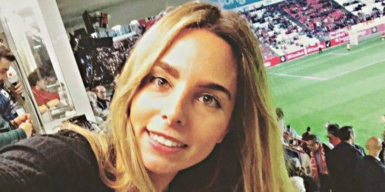 Barça: Esta periodista se indigna con Umiti por lo que le hizo en plena celebración