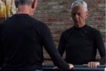 El hombre de 80 años que hace 10 horas de ballet semanal