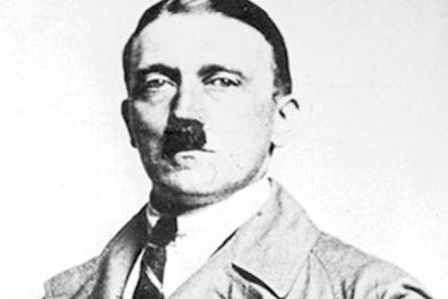 Científicos franceses confirman la fecha de la muerte de Hitler