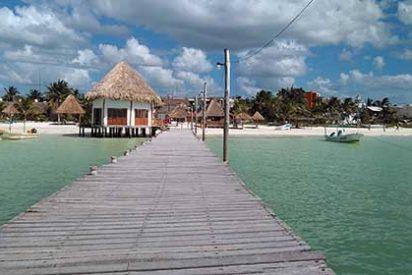 Islas de ensueño: Holbox