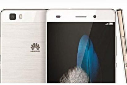 Huawei P8, P8 Lite y P8 Grace: características y precios