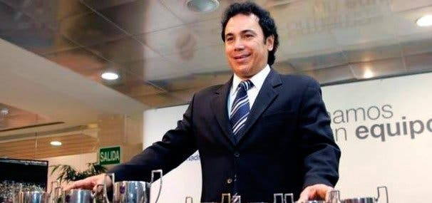 Hugo Sánchez tendrá su serie biográfica en Netflix
