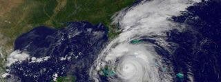 ¿Sabías que los grandes huracanes crecen más rápido hoy que hace 30 años?