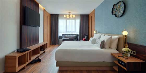 "Hoteles ""Lifestyle"" en Madrid"