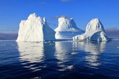 ¿Sabías que impurezas del plomo en el hielo de Groenlandia puede ayudarnos a entender la historia de la humanidad?