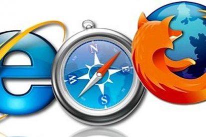 ¿Sabes cuáles son las diferencias entre Firefox y Chrome?