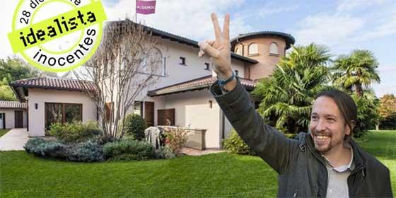 Todo lo que tienes que saber sobre la hipoteca chollo del casoplón de Montero e Iglesias