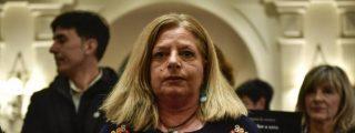 """Consuelo Ordóñez remata a ETA y deja herido a Rajoy: """"Las víctimas no merecíamos este final"""""""
