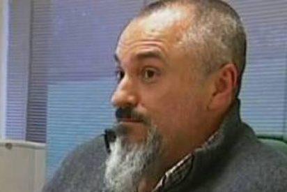 """El profesor a quien afeitan las barbas por despreciar a la víctima de 'La Manada': """"¡La chavala disfrutó!"""""""