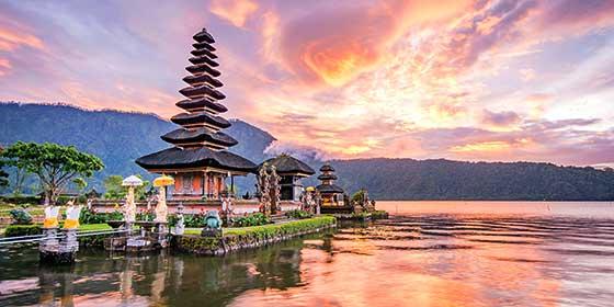Diez destinos imprescindibles para visitar este 2018