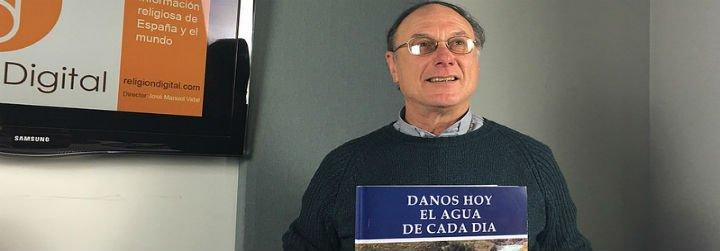 """Luis Infanti: """"Algunos obispos no han tratado adecuadamente cuestiones dolorosas"""""""