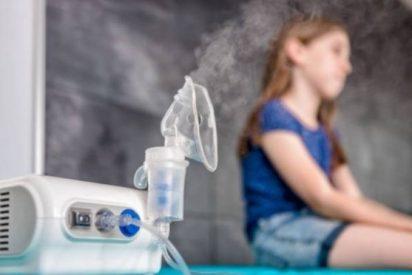 ¿Nebulizadores o inhaladores, cuál es la diferencia?