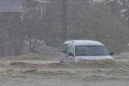 Al menos un muerto tras graves inundaciones en Turquía