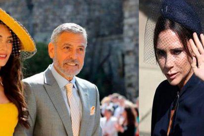 Estos son los invitados más VIP de la boda de Meghan Markle y el Príncipe Harry