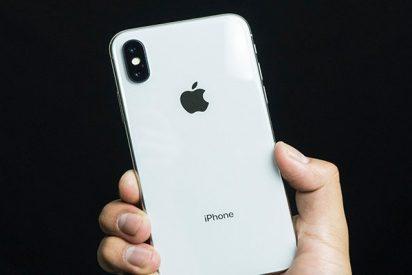 Descubren que Apple sabía que los iPhone 6 podrían doblarse