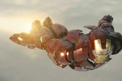 Roban la armadura de 'Iron Man', valorada en 325.000 dólares