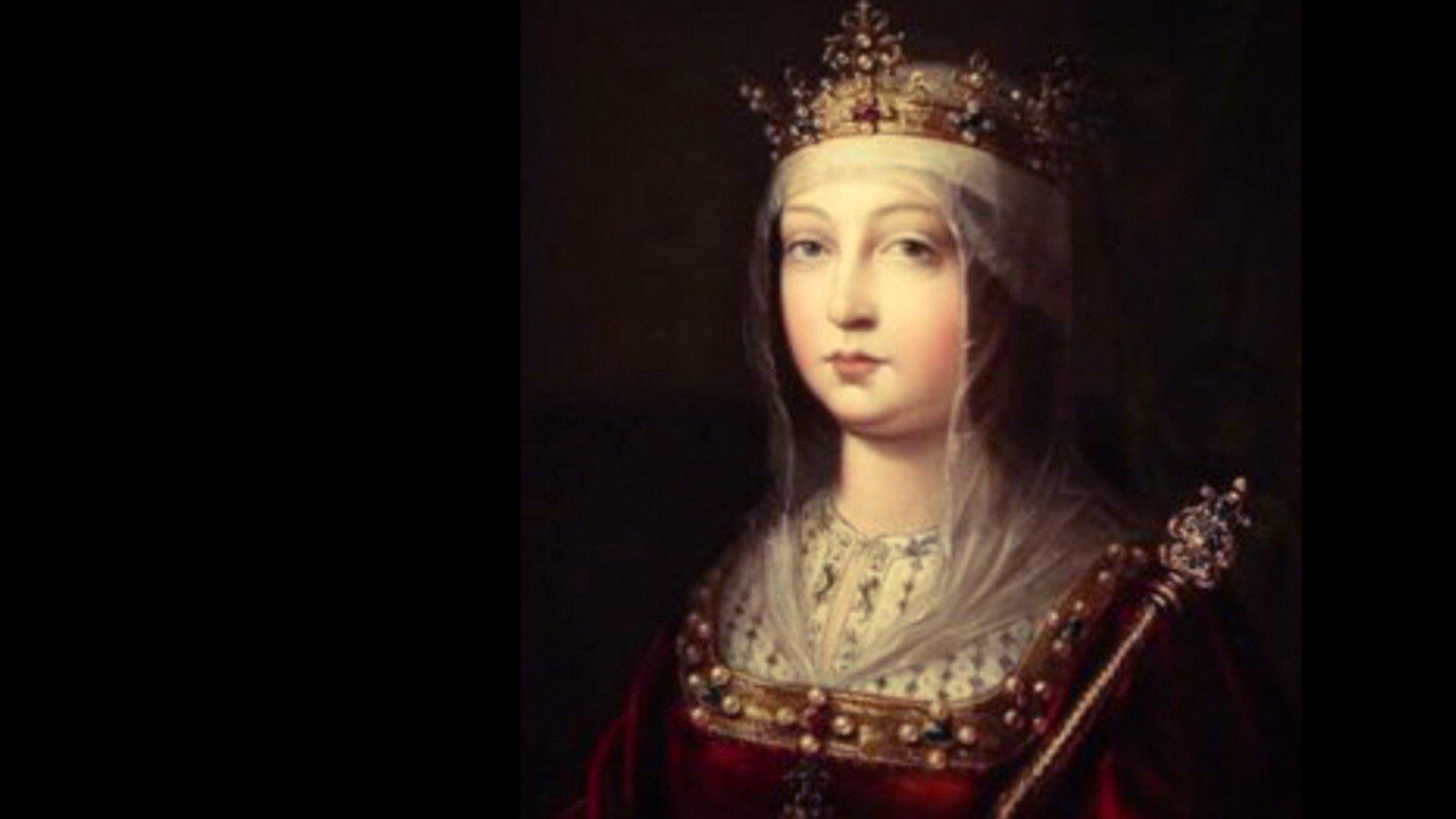 Los obispos andaluces reactivan la beatificación de Isabel la Católica