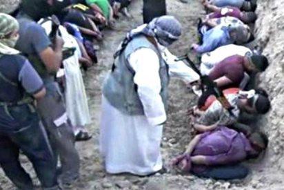 'El Infierno de los Apóstatas': la macabra fosa donde asesinaban los demonios del ISIS
