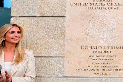La violenta protesta contra el traslado de la embajada de EEUU a Jerusalén deja 52 muertos en Gaza