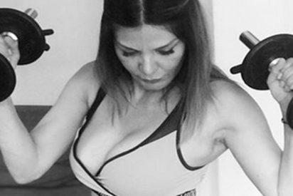 """Ivonne Reyes se retoca el punto G para tener """"mejores orgasmos"""""""