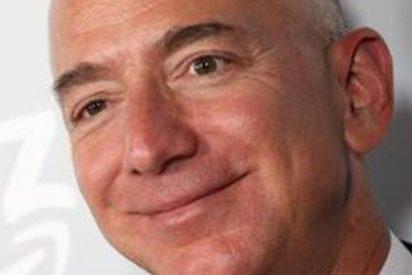 El multimillonario Jeff Bezos, fundador de Amazon, tiene planes concretos para colonizar la Luna