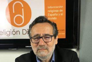 """Jesús López Sotillos: """"La moral que predicamos es una moral de esclavos"""""""
